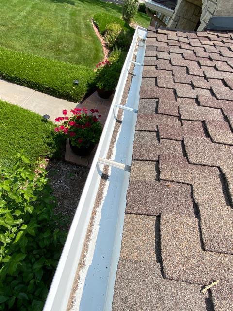 Greenwood Village, CO - Gutter inspection, Gutter replacement, gutters