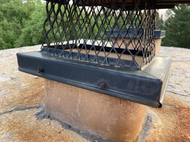 Aurora, CO - chimney inspection, chimney repair, masonry