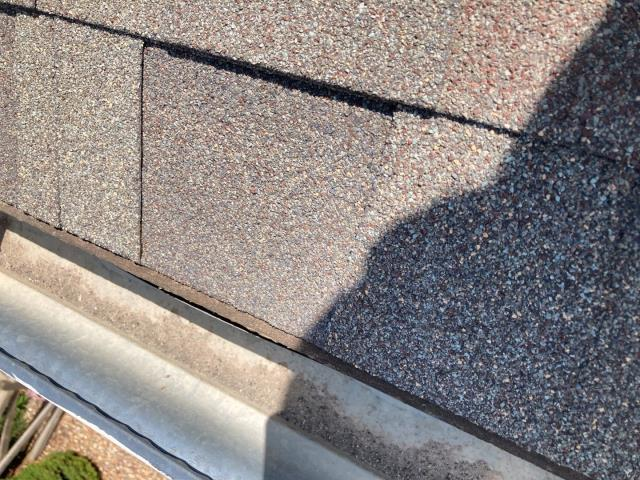 Longmont, CO - Roofing inspection, insurance