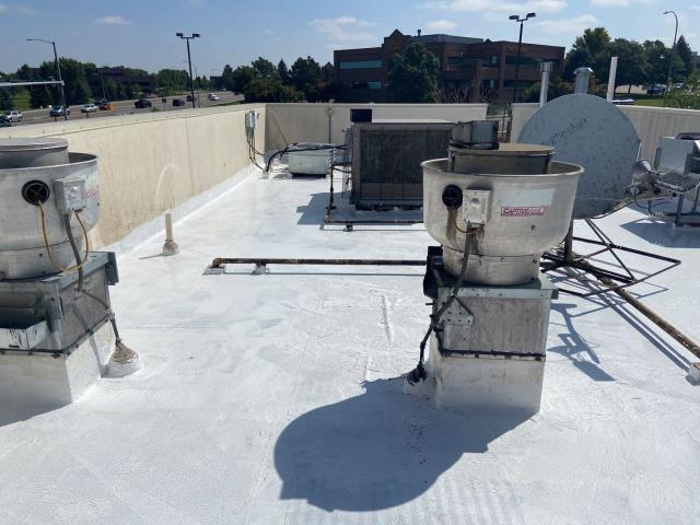 Greeley, CO - Commercial roofing