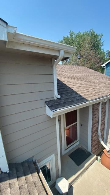 Fort Collins, CO - Roof inspection