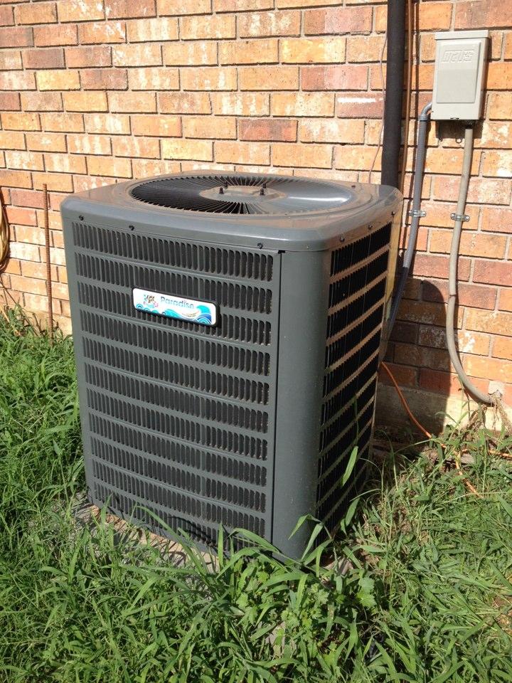 Atlanta, TX - Replace contactor on Goodman system