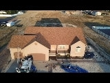Pueblo West, CO - Removed and replaced asphalt shingle roof in Pueblo West, Colorado. Installed Owens Corning Duration in Desert Tan to this beautiful property.