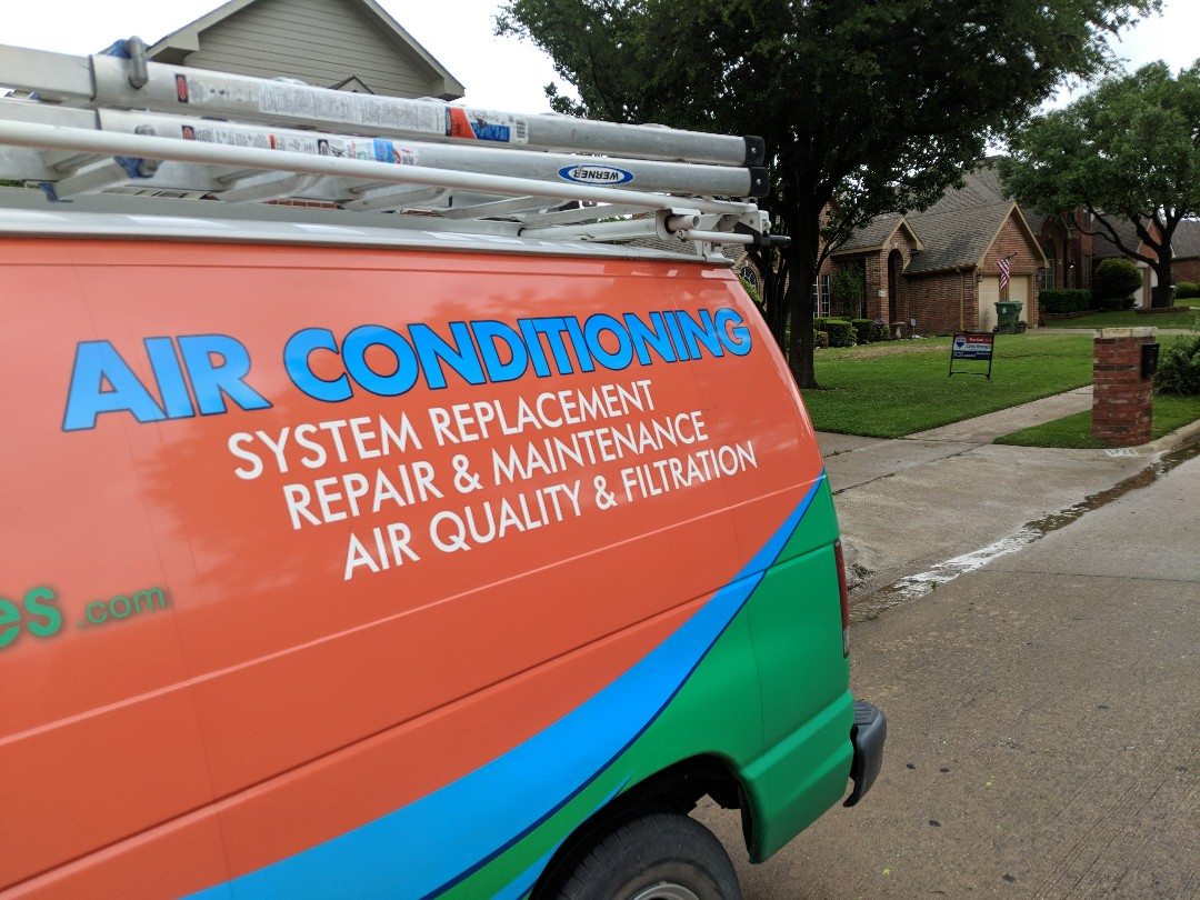 Flower Mound, TX - Ac service near me
