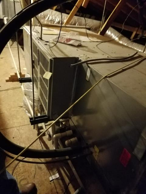 Roanoke, TX - Heater Service Performing  one system fall furnace maintenance