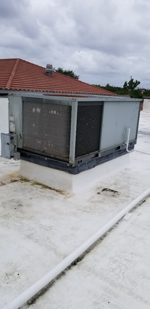 Southwest Ranches, FL - AC Replacement 5 tons