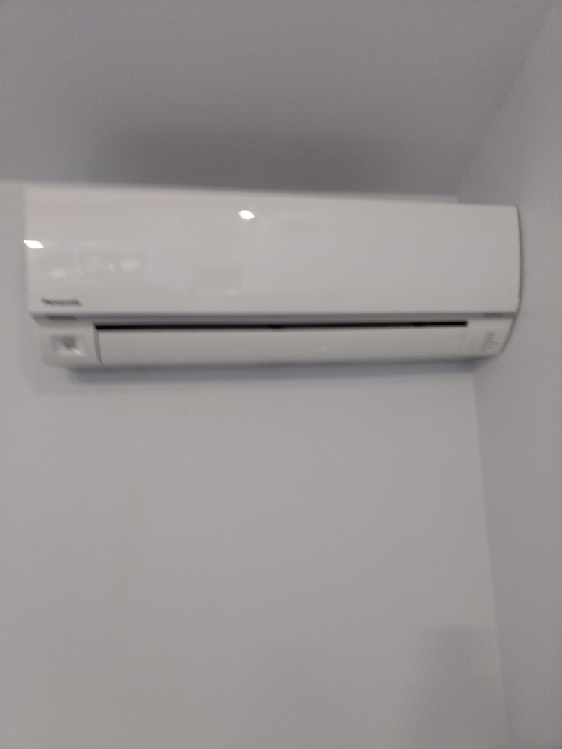 Tacoma, WA - Panasonic ductless heat pump installation