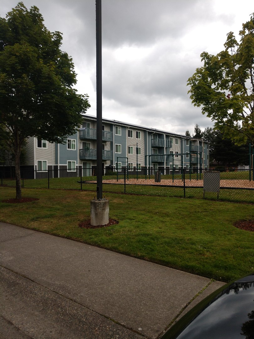 Auburn, WA - Bidding a new multi family energy upgrade project. Improving lives!