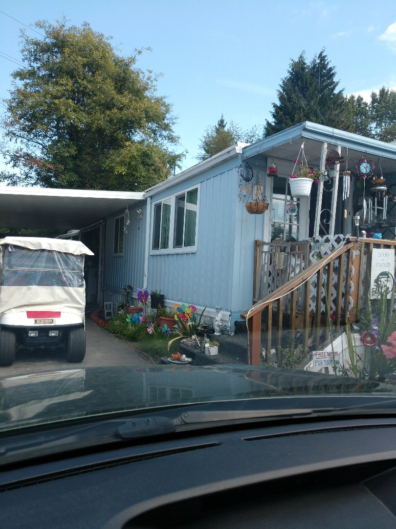 Federal Way, WA - Bidding a Mitsubishi ductless mini split for a manufactured home. Keep cool! PSE big rebates