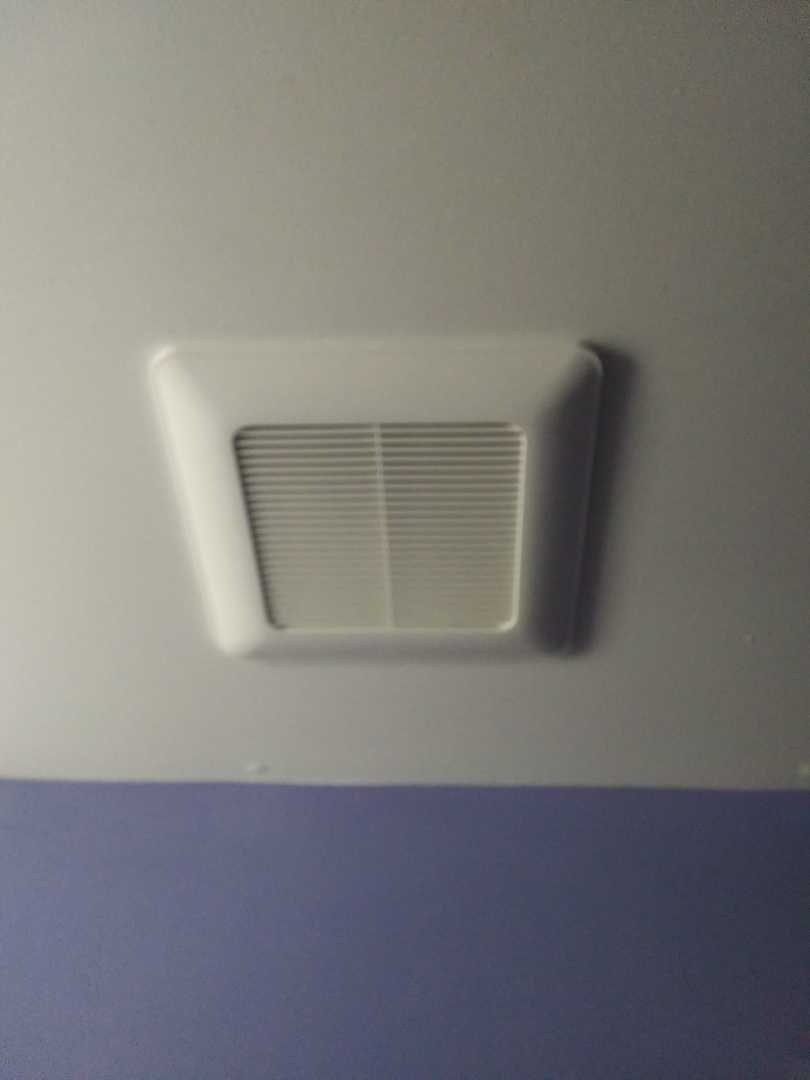 Tacoma, WA - Bathroom fan and smoke detector Installation.