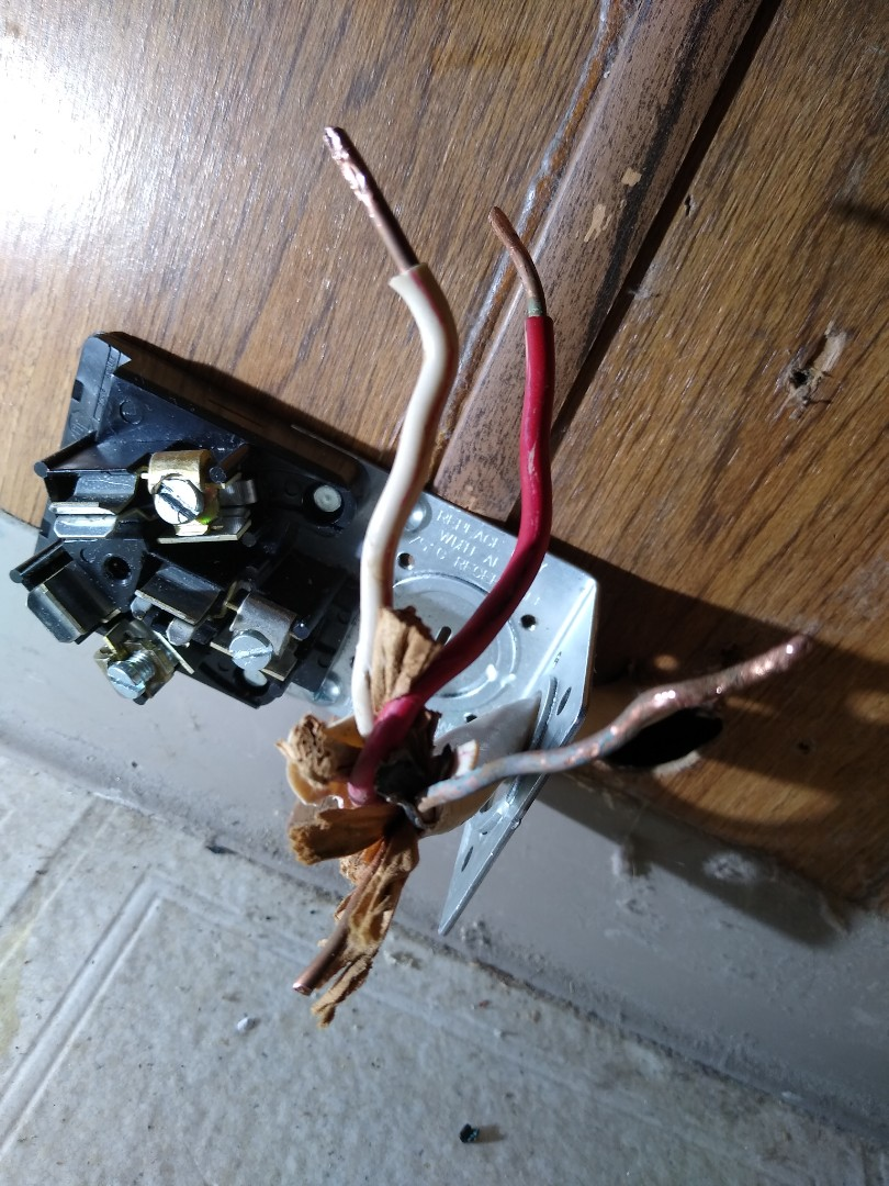 Tacoma, WA - Repair faulty wiring