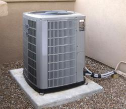 Hawthorne, NJ - Super Plumbers Heating and Air Conditioning completed an AC system installation.