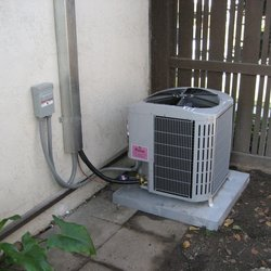 Hoboken, NJ - Super Plumbers Heating and Air Conditioning completed an AC repair and maintenance.