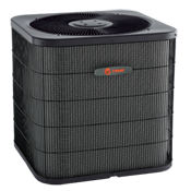 Hillsdale, NJ - Super Plumbers Heating and Air Conditioning installed a Trane XB300 central AC