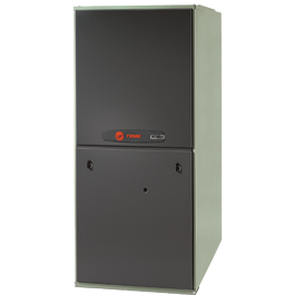 Fort Lee, NJ - Installed a Trane XC95m gas furnace