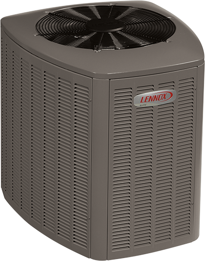 Oradell, NJ - Repaired a Lennox XC20 elite series