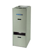 Hillsdale, NJ - Installed an American Standard PlatinumVX oil furnace