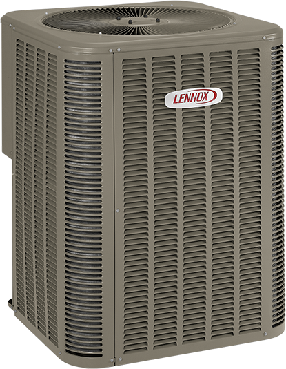 Rutherford, NJ - Repaired a Lennox 14ACX merit series