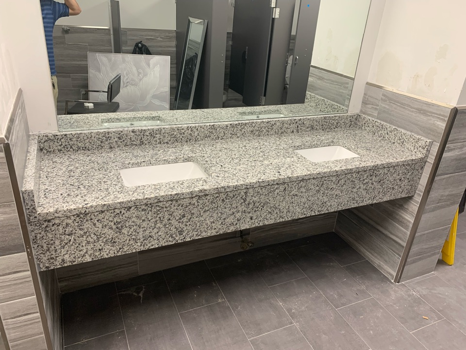 Raleigh, NC - Bathroom upgrade