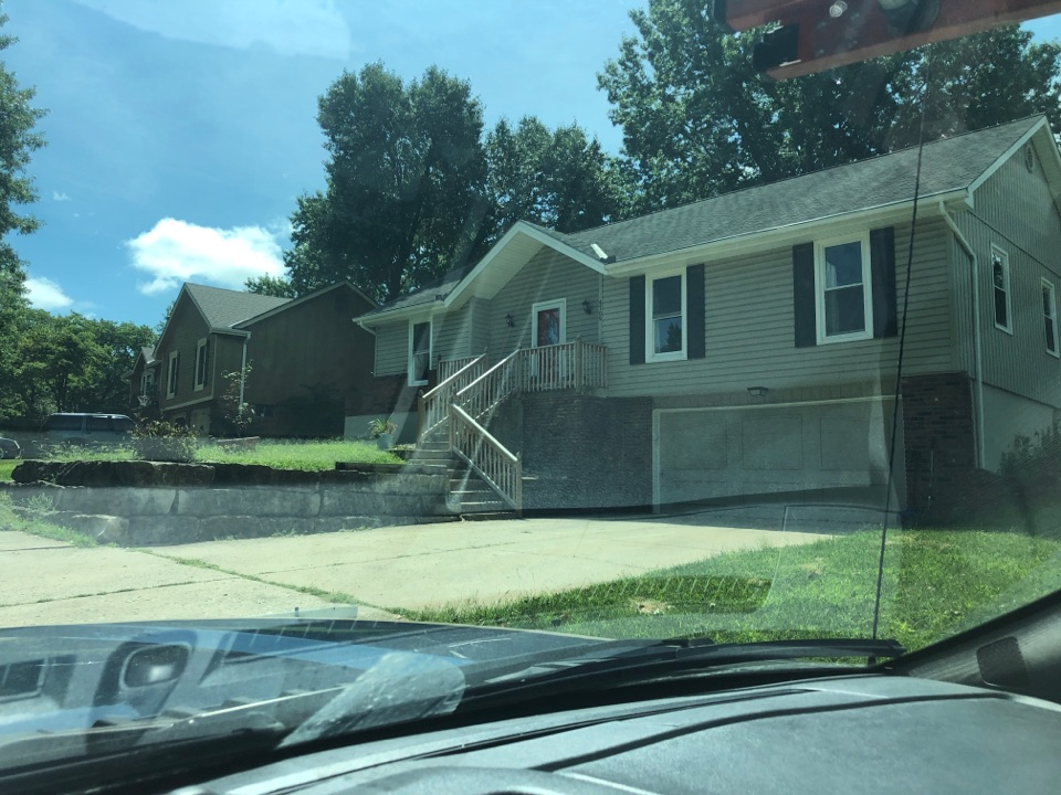 Kansas City, MO - Roof inspection insurance adjuster approved replacement
