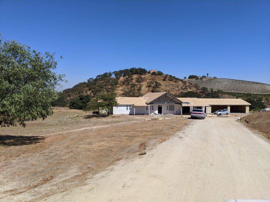 Paso Robles, CA - Full remodel in Paso Robles.