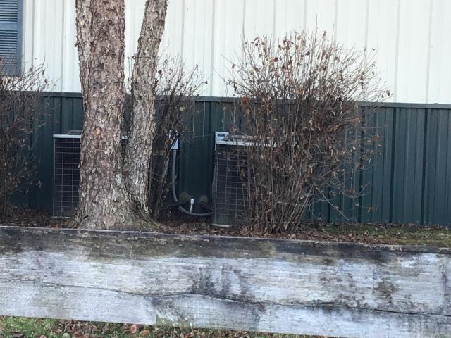 Sunbury, OH - Horse farm HVAC repair. Sunbury all electric systems