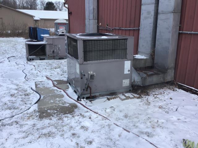 Etna, OH - Pickerington commercial service Package unit diagnostic