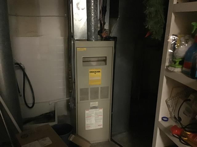 Etna, OH - Lennox furnace repair Pickerington heater service