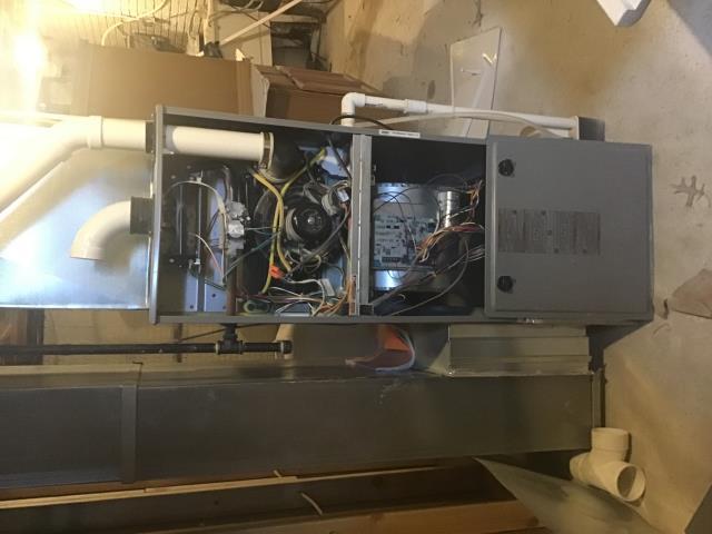 Pataskala, OH - Pataskala furnace repair