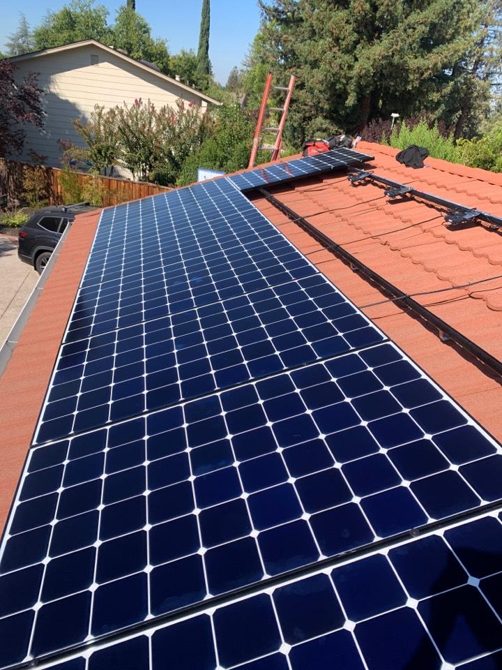 Walnut Creek, CA - Solar