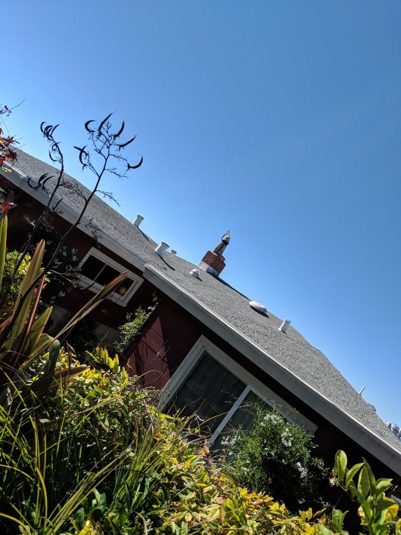 El Cerrito, CA - Roof