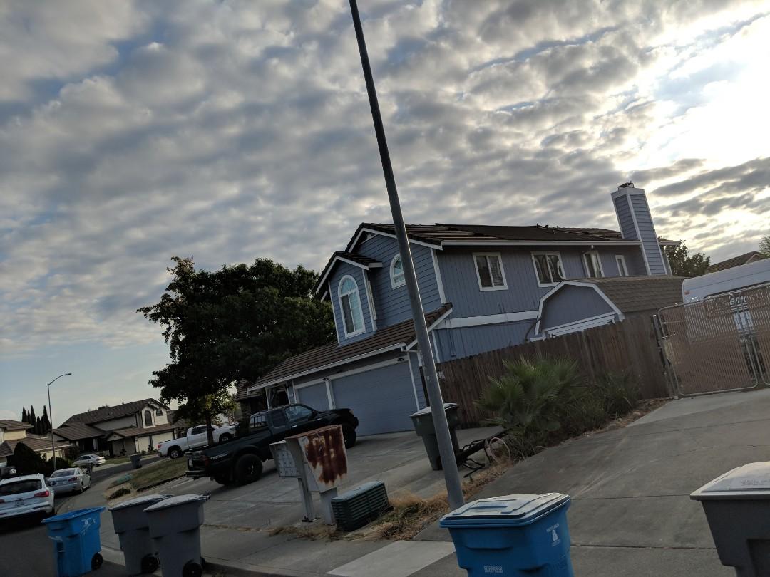 Vacaville, CA - Solar