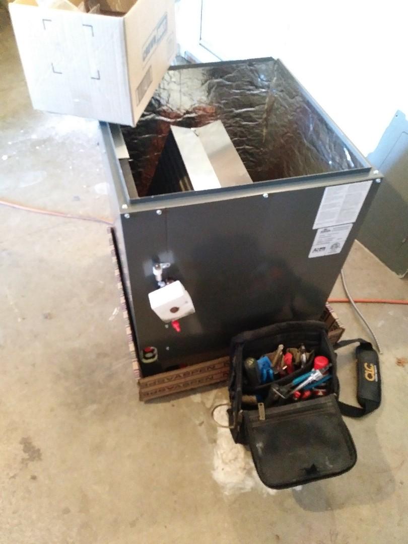 Vallejo, CA - HVAC install vallejo!