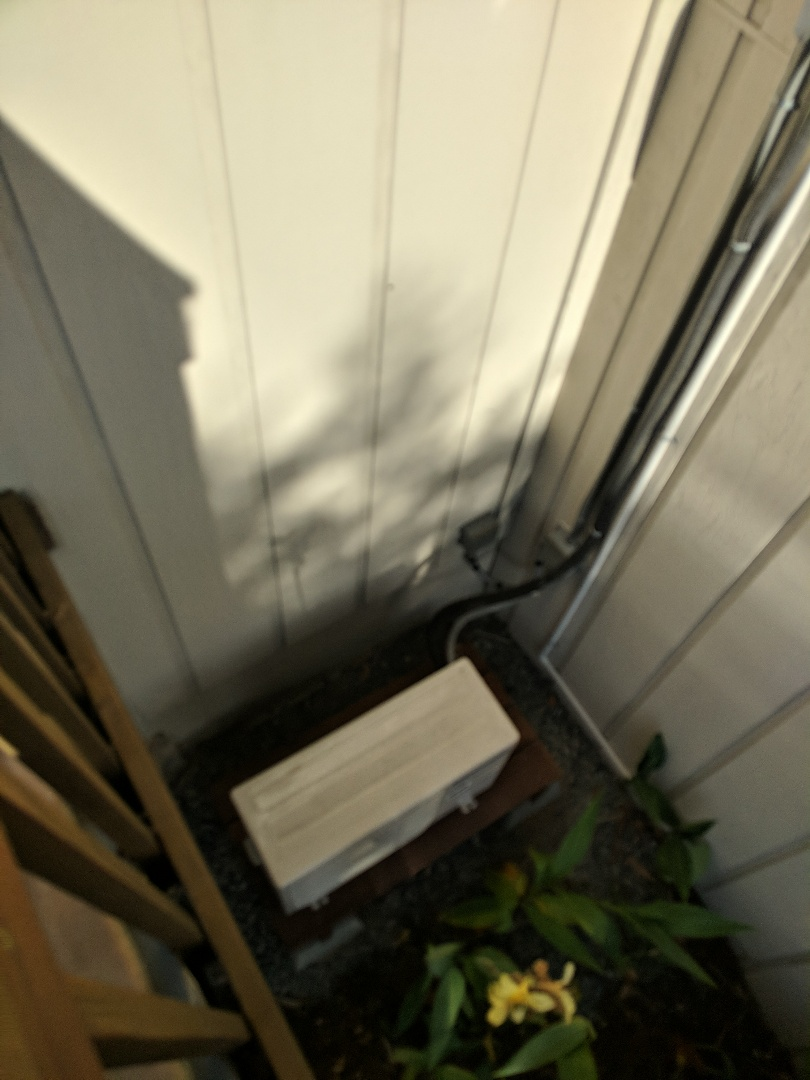 Mill Valley, CA - Fix HVAC system installed by someone else