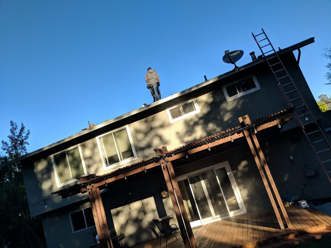 Danville, CA - Solar and hvac