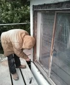 Berkeley, CA - Installing Windows
