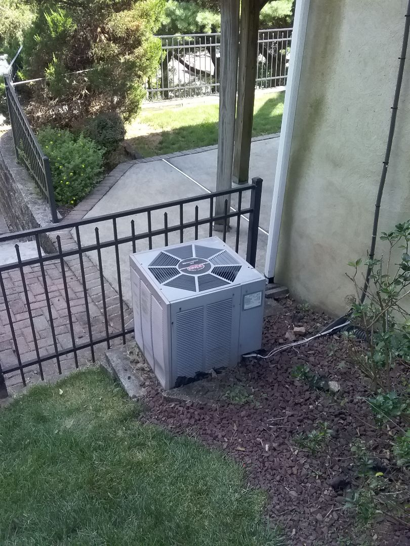 Mountainside, NJ - Rheem king ac unit service