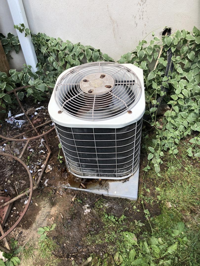 Scotch Plains, NJ - Heat pump