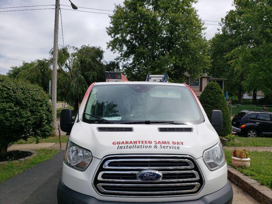 Columbus, OH - Ac leak repair