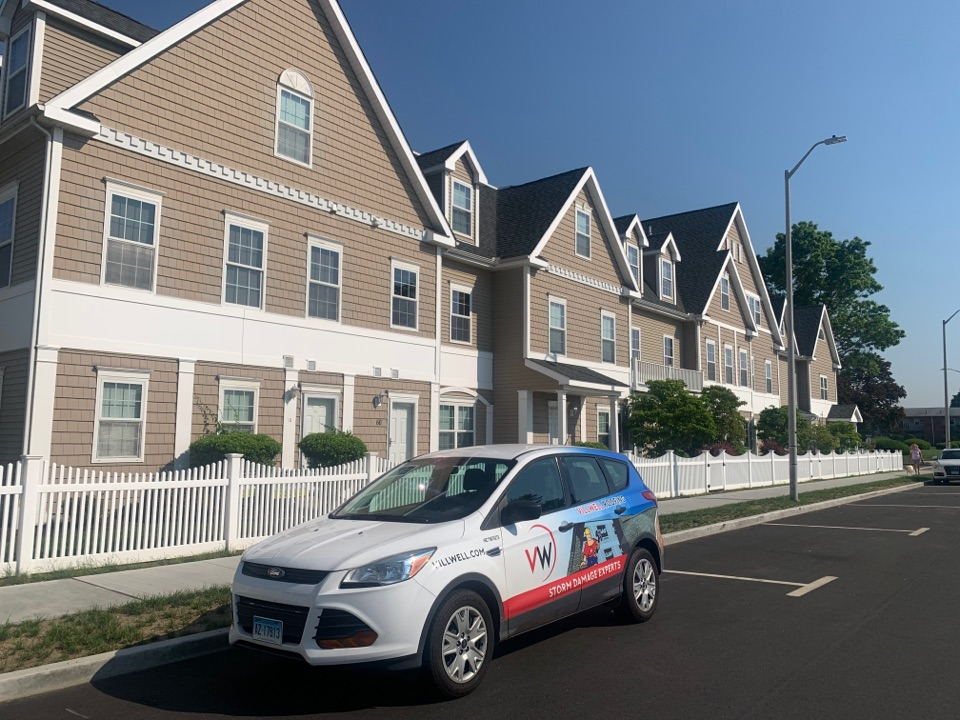 Milford, CT - Siding installed by your #1 contractor in the area. #kaycan