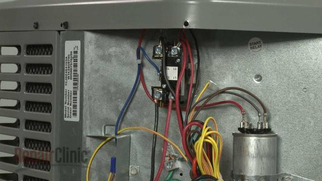 Emergency Switch on a Nordan furnance for our customer in Piscataway.