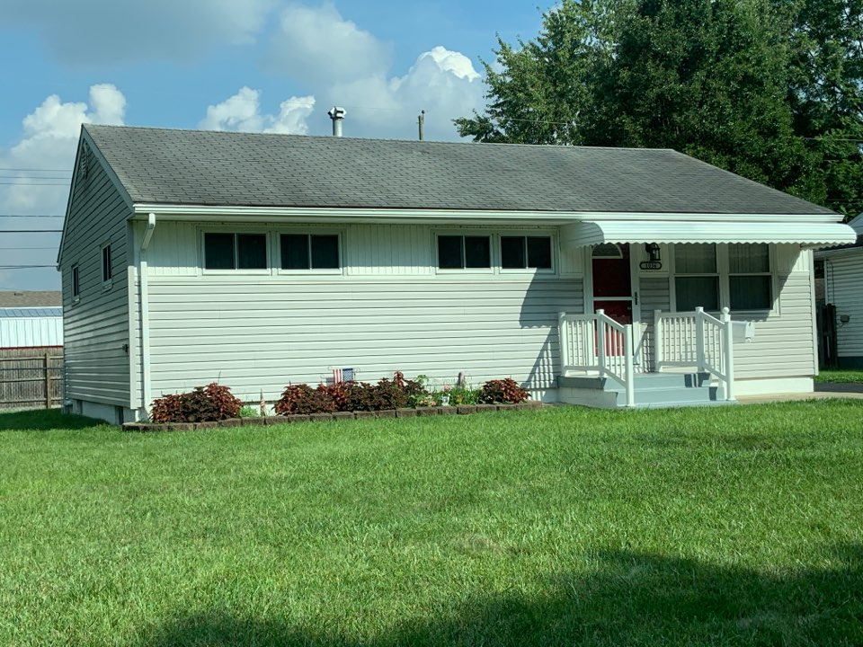 Columbus, OH - Estimate for new shingle roof..