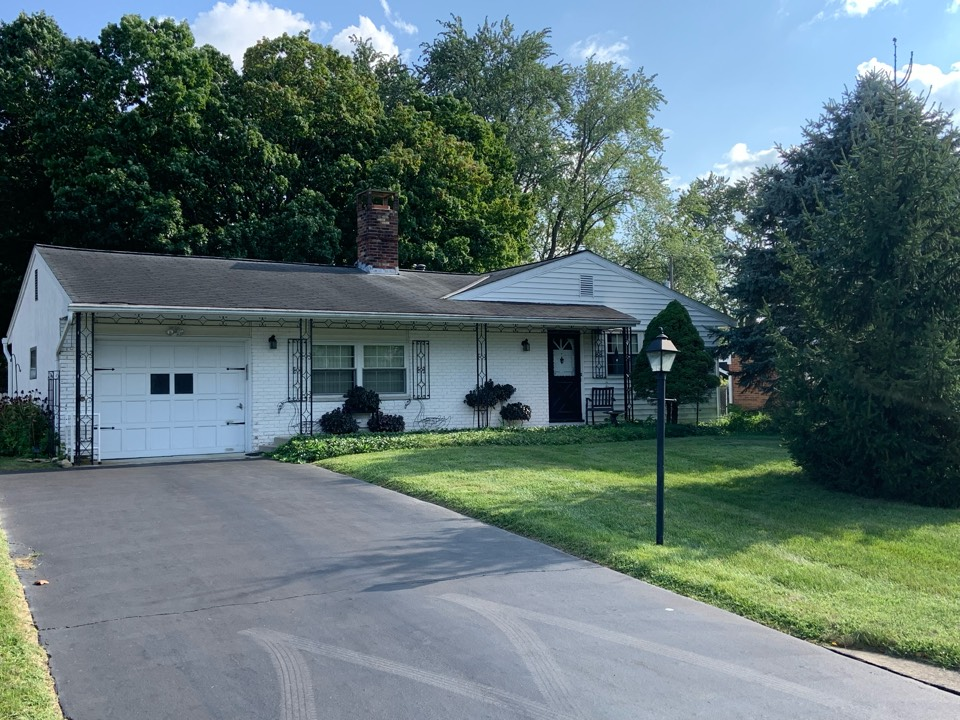 Hilliard, OH - New residential shingle roof estimate