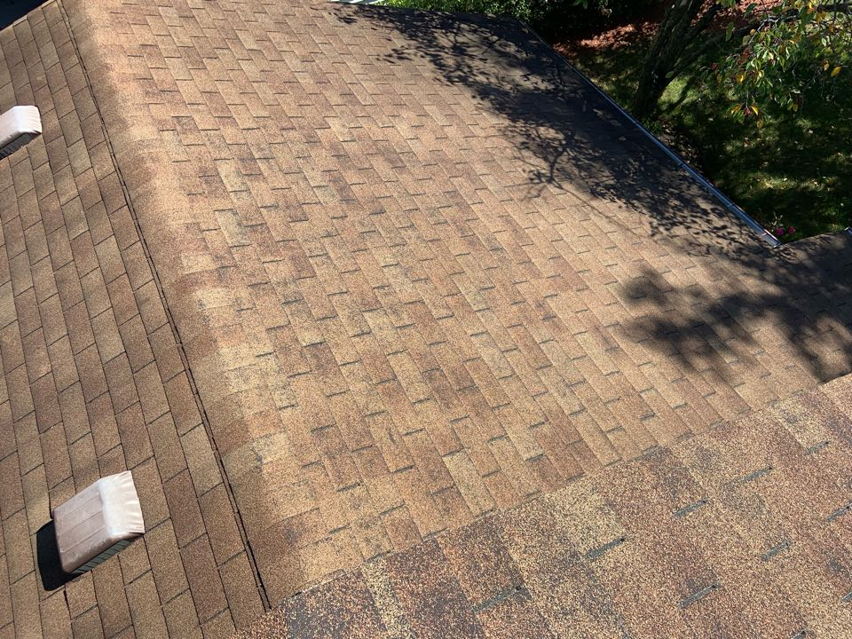 Columbus, OH - Estimate for new residential shingle roof
