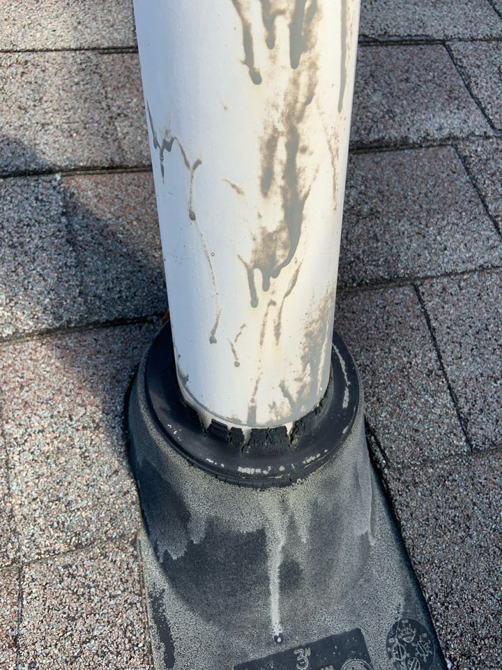 New Albany, OH - Estimate for residential roof repair