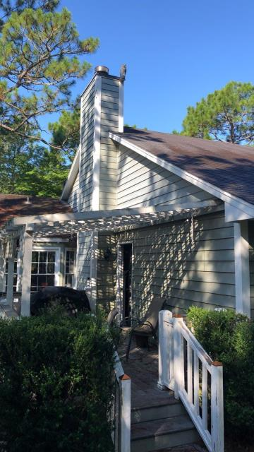 Pinehurst, NC - WE are estimating this house in Pinehurst