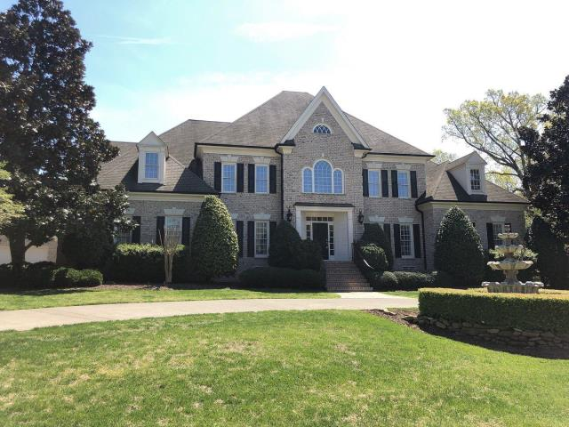 Raleigh, NC - We are inspecting this house to install a new roof in Raleigh, NC