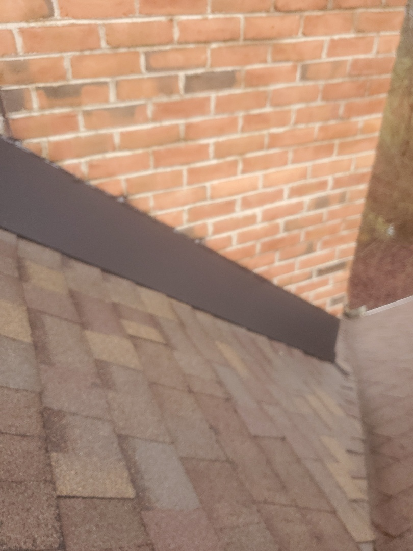 Centerville, OH - Chimney repair