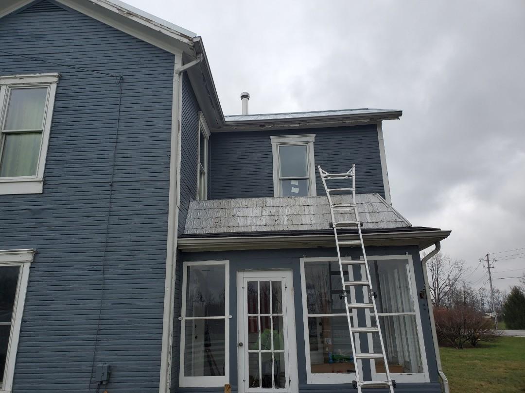 Xenia Ohio Van Martin Roofing