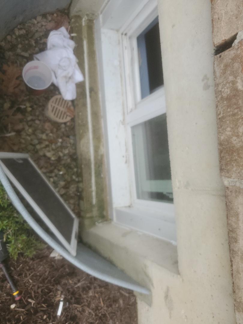 Middletown, OH - Window repair in springboro ohio